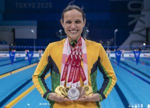 Brasil dá show nas Paralimpíadas e pluralidade é a chave do recorde de ouros do país