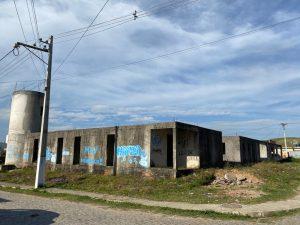 Depois de 9 anos, obras das creches do Cajueiro/Via Parque e Parque Andrea, devem ser concluídas