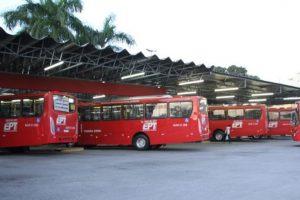 Atenção: Linha dos Vermelhinhos E15A com novos horários a partir de 03/10, em Maricá