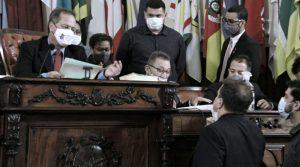 Niterói pode ser uma das cidades que vai contar com sessão itinerante da Assembleia Legislativa do Rio de Janeiro