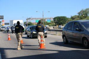 Polícia Rodoviária Federal inicia Operação Independência 2021, no Rio