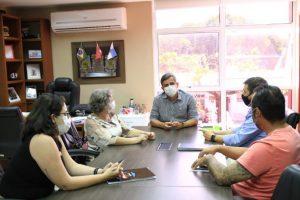 Cidade de Maricá receberá campus da Universidade Veiga de Almeida