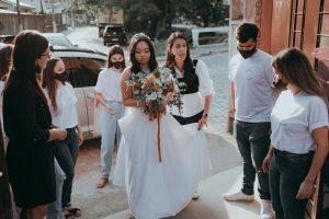 Juliana Góes Cerimonial faz treinamento para capacitação de pessoas na área de eventos de casamento