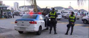 Estado do Rio faz licitação para compra de câmeras que serão instaladas nos uniformes de policiais