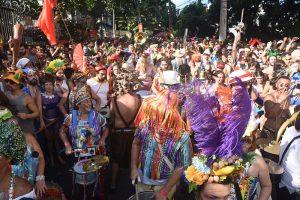 Sebastiana promove festival virtual com músicas e debates sobre o carnaval de rua pós-pandemia