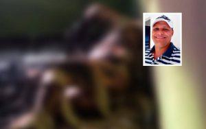 Homem é assassinado e tem corpo queimado em casa, em Silva Jardim. Este é o quinto assassinato em 25 dias