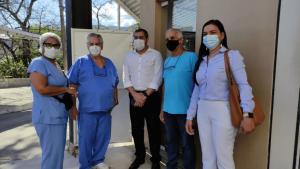 Rio Bonito tem nova secretária de Saúde. A escolhida era, até então, a controladora geral do município