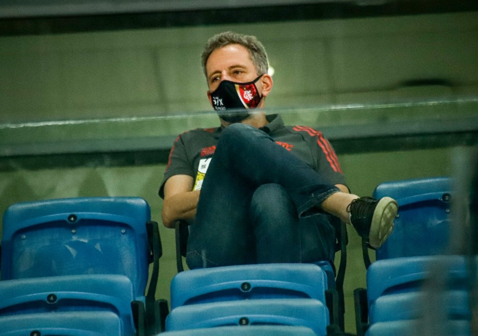 Todos contra o Flamengo. CBF e 19 clubes decidem manter campeonatos sem público e tentam derrubar liminar do Flamengo