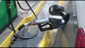 Inflação faz combustível subir e chega a R$ 8,79 em Fernando de Noronha