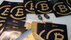 Polícia Civil apreende R$ 2 milhões em bitcoins em operação contra acusados de lavar dinheiro para a milícia da Zona Oeste do Rio