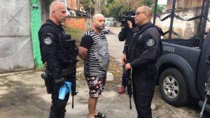 Polícia prende três suspeitos de envolvimento na morte de investidor Wesley Pessano