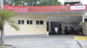 Acidente com motocicletas deixa um ferido na Niterói-Manilha na manhã desta sexta-feira (8)