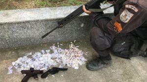 Após troca de tiros com a Polícia Militar, homem morre no Salgueiro