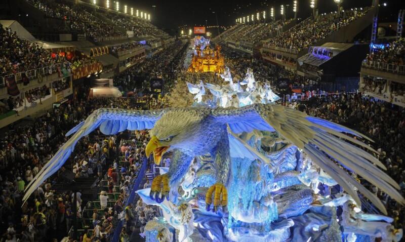Venda de ingressos para o carnaval 2022 no Rio começa hoje