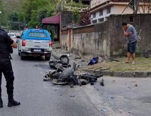 Motorista embriagado é preso após causar acidente em Niterói. Uma pessoa morreu