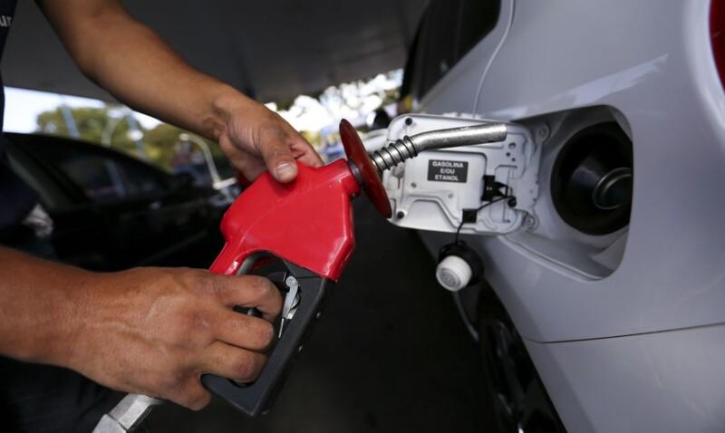 Agência Nacional do Petróleo informa que Rio de Janeiro possui a gasolina mais cara do Brasil