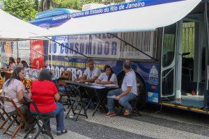 Tanguá vai receber Ônibus do Consumidor da ALERJ nos dias 22 e 23