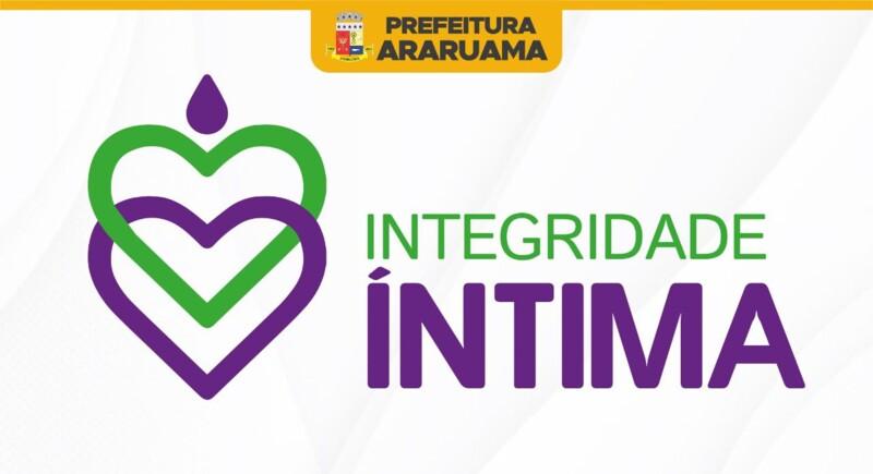 Prefeitura de Araruama lança projeto para a distribuição de absorventes íntimos às alunas de escolas municipais